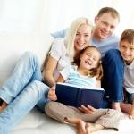 Συμμετοχή του γονέα στη μαθησιακή διαδικασία
